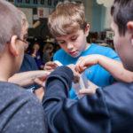 Adrienne Hoffman Teacher Feature Inventionland Institute