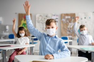 Inventionland Institute Classroom Safety Tips 3