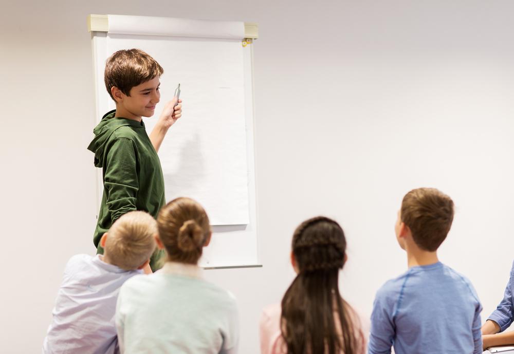 Inventionland Institute Flipped Classroom Model 3